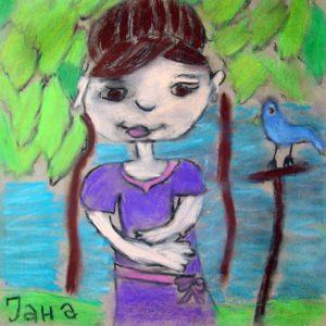 Јана, 7 год.
