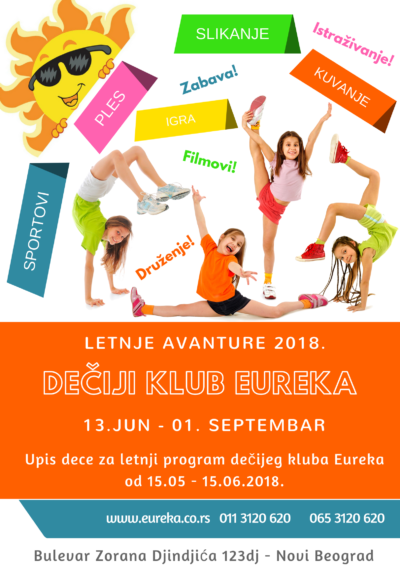 Letnji program